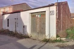 Almacén en suelo urbano en Villamayor